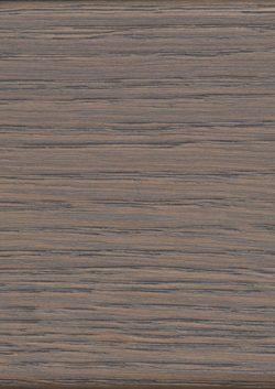 WoodStyle nyílászáró nemes fa színek a Hofstädternél – WS00