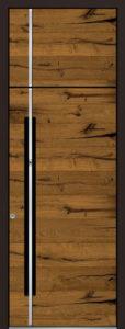 Exclusive AGE-1030-3 Bejárati ajtó - A Jövő otthona - Hofstädter Nyílászárók