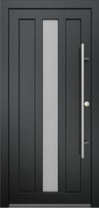 Elegance E-03 Bejárati ajtó - A Jövő otthona - Hofstädter Nyílászárók