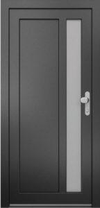 Elegance E-13 Bejárati ajtó - A Jövő otthona - Hofstädter Nyílászárók