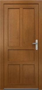 Elegance E-15 Bejárati ajtó - A Jövő otthona - Hofstädter Nyílászárók
