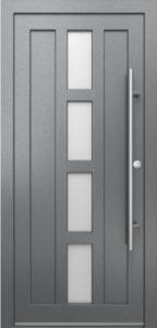 Elegance E-21 Bejárati ajtó - A Jövő otthona - Hofstädter Nyílászárók