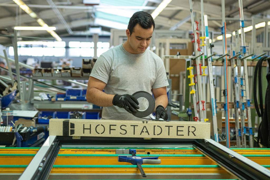 Professzinális hazai gyártás - Ablakcsere - Otthonfelújítási támogatás - A Jövő otthona - Hofstädter Nyílászárók