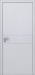 Palette Plus Beltéri ajtók PP-01 - A Jövő otthona - Hofstädter Nyílászárók