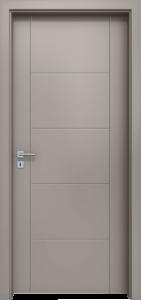 Palette Plus Beltéri ajtók PP-02 - A Jövő otthona - Hofstädter Nyílászárók