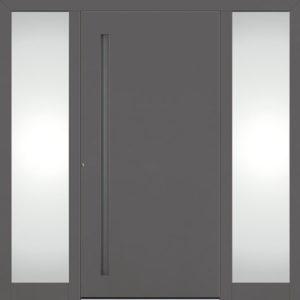 Privilege Lumis Bejárati ajtó- A Jövő otthona - Hofstädter Nyílászárók