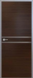 Steel Art Beltéri ajtók SA-01 - A Jövő otthona - Hofstädter Nyílászárók