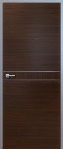 Steel Art Beltéri ajtók SA-02 - A Jövő otthona - Hofstädter Nyílászárók