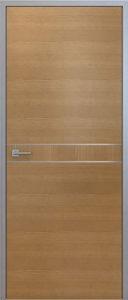Steel Art Beltéri ajtók SA-04 - A Jövő otthona - Hofstädter Nyílászárók