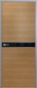 Steel Art Beltéri ajtók SA-05 - A Jövő otthona - Hofstädter Nyílászárók