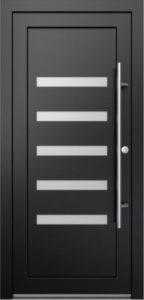 Elegance TE-08 Bejárati ajtó - A Jövő otthona - Hofstädter Nyílászárók