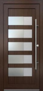 Elegance TE-12 Bejárati ajtó - A Jövő otthona - Hofstädter Nyílászárók