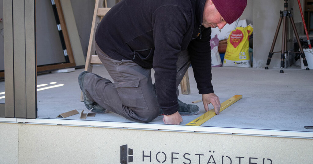 Felelősségi körök nyílászáró beépítés esetén