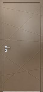 Palette Plus Beltéri ajtók PP-03 - A Jövő otthona - Hofstädter Nyílászárók